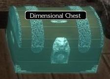 Dimensional Chest