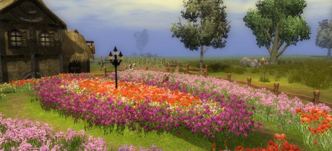 Gadri Butterfly Garden
